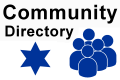 Adelaide and Surrounds Community Directory