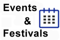 Adelaide and Surrounds Events and Festivals Directory